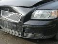 FOTO Nehoda v Liptovskom Mikuláši, na vine je alkohol: Vodičke namerali 2,4 promile