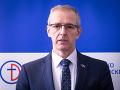 VIDEO Štefanec hovorí o eurovoľbách ako o súboji: Extrémisti proti proeurópskym silám
