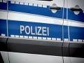 V Nemecku zadržali ďalšieho Sýrčana: Podozrenia z pôsobenia v teroristickej organizácii