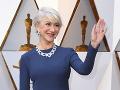 Poriadne nahnevaná Helen Mirren: Ničíte nás a zabíjate spoločenský zážitok!