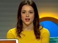 Slovenská herečka pred kamerami totálne strápnila manžela: Ups, za TOTO sa bude hnevať!