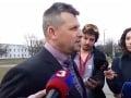VIDEO Vážne obvinenie prokurátora voči Kaliňákovi, sabotáž! Šéf vnútra reaguje, je to absurdné