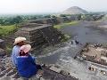 Archeológovia odhalili novinku o tajomných Mayoch: Vzťahy s vládcami posvätného mesta