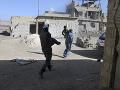 FOTO Boje v Sýrii sa vyostrujú: Tisíce mŕtvych a zranených
