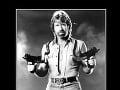 Neexistuje žiadna evolučná teória, len zoznam tvorov, ktoré Chuck Norris nechal žiť.