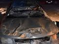 Dlhodobo nezodpovedný Slovák zabil pri nehode dve osoby: Dostal šokujúco nízky trest
