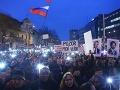 Výnimočný článok významného denníka: Mladí Slováci ukázali, že extrémizmu sa dá vzoprieť