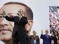 Erdogan stratil nervy, Ankare treba prísť na pomoc: Hej, NATO, kde si?