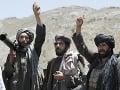 Taliban útočil v Afganistane na policajtov: Hrozivá bilancia, osem mŕtvych a sedem ranených
