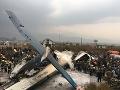 Tragický osud vojenského lietadla v Indii: Neprežil nikto z 13 osôb na palube