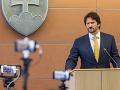 Politológovia hodnotia rezignáciu Kaliňáka: Mal odísť už skôr, je to záchrana vlády