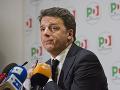 Bývalý taliansky premiér: Väčšina členov Demokratickej strany si neželá vládu s extrémistami