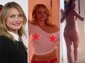 Šokujúce rozhodnutie hviezdnej herečky (45): S herectvom nadobro KONČÍ... Toto sú najsexi scény jej kariéry!