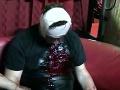 Popolníkom do hlavy: VIDEO Čech Robert (38) doplatil na hádku kvôli účtu v thajskom bare