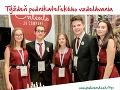 ŠANCA pre začínajúcich podnikateľov: O pár dní odštartuje veľtrh budúcich hviezd slovenského biznisu