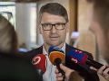Smeru neostáva nič iné ako pristúpiť na predčasné voľby, myslí si Maďarič