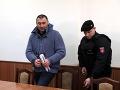 Vadala sa sťažuje na zatknutie na Slovensku: Rozhodne Najvyšší súd
