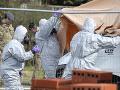 Kauza Skripaľ: Páchateľov útoku v Salisbury identifikoval prebehnutý ruský diplomat