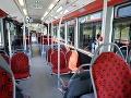 Keď TO cestujúci v MHD zbadali, neverili vlastným očiam: Prekvapenie na sedadle autobusu č. 78