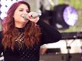 Život je zmena: Slávna speváčka definitívne skoncovala so zlom zvaným alkohol