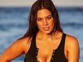 Vďaka retuši ako bohyňa pláže: Paparazzi FOTO odhalili... Och!