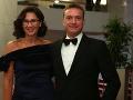 Marcel Forgáč sa s manželkou ukázal aj na nedávnom OTO-vi.