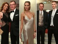 To naj z OTO 2018: Voštinár vyvetral manželku, hriešne zvodná topmodelka a Nikodým... Fíha, akého má fešného syna!