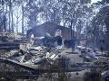 VIDEO Lesné požiare devastujú