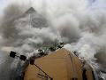 FOTO Tropický raj sa zmenil na peklo: Požiar hotela na Filipínach si vyžiadal päť mŕtvych