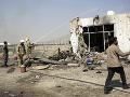 Smutná správa z Afganistanu: Pri útoku zahynul francúzsky novinár a reportér britskej BBC