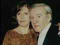 Zuzana Kronerová a Jozef Kroner