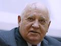 Bývalý vodca Sovietskeho zväzu Gorbačov: Otrávenie Skripaľovcov je hrozné a odporné