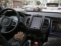 Samojazdiace auto taxislužby Uber pri jazde v USA zabilo chodkyňu
