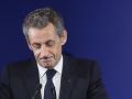 Sarkozyho budú v októbri súdiť za korupciu: Hrozí mu až rok za mrežami