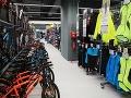 Slováci, pozor, športový obchod varuje: Predávali nebezpečné bicykle a spacáky, choďte ich vrátiť