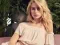FOTO známej krásky z vane: Ukázala prsia - Pozrite sa na ne!