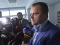 Ministerstvo vnútra potrebuje viac manažéra ako politika, tvrdí Hrnčiar