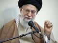 Útok na americké sily v Iraku bol ranou pre imidž Ameriky: Vyhlásil najvyšší iránsky vodca