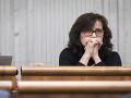 Organizovaný zločin v justícii je niečo obludné: Podľa Žitňanskej je to však šanca na reštart
