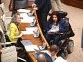 OĽaNO chce doplniť antidiskriminačný zákon: Zdravotne postihnutým nemajú zamietať primerané úpravy