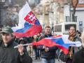 Na zhromaždení Za slušné Slovensko sa zúčastnia aj študenti z iniciatívy #niejenamtojedno