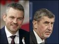 Hanba pre Slovensko! Europoslanci skritizovali Pellegriniho a jeho náhradníka Babiša