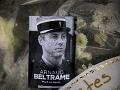 Zomrel ako hrdina: Policajta, ktorý sa obetoval v Trebes, si uctia štátnym obradom