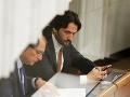 V kauze tendra, o ktorom prehovoril prokurátor Špirko, sa dejú veci: U Kaliňáka zmizli doklady