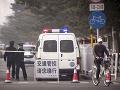 Ďalší útok autom, vodič v Číne vbehol na chodník a zabil siedmich ľudí