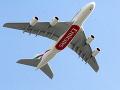 Vzdušná dráma: Vyrovnávanie si účtov na oblohe, airbus letiaci do Ríma v ohrození