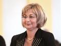 Ľubica Rošková