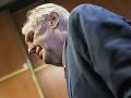 Zeman odmietol, aby sa ministrom zahraničných vecí stal Miroslav Poche