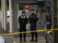 Družka (18) teroristu z Trebes v rukách polície: Bola terčom sledovania, možná hrozba pre štát
