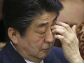 Severná Kórea nazvala japonského premiéra Abeho idiotom: Kritizoval nedávny raketový test